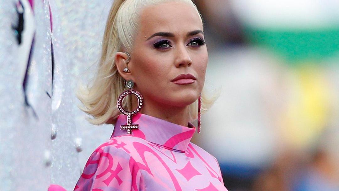 Katy Perry brachte im August 2020 Tochter Daisy zur Welt.