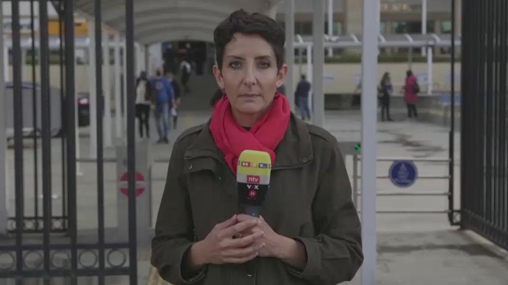 RTL-Reporterin Kavita Sharma ist vor Ort und berichtet über die Verurteilung des Arztes aus Wuppertal.