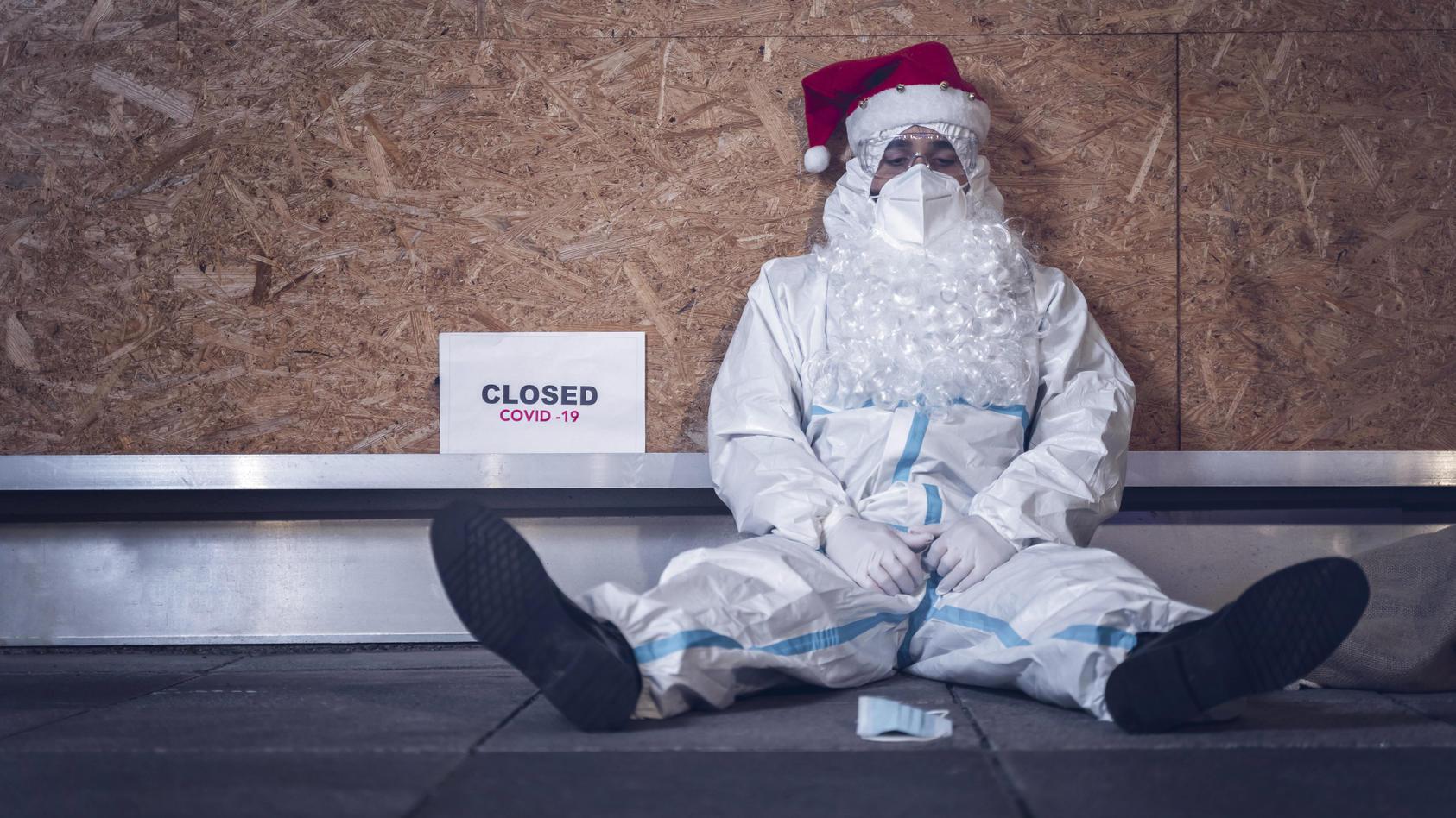 In diesem Jahr ist die Adventszeit völlig anders.