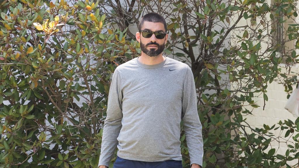So sieht er aus, der Liebste von Ghislaine Maxwell. Er möchte, dass seine Frau auf Kaution freikommt.