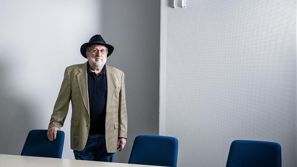 Thomas Mertens, Mitglied der Ständigen Impfkommission
