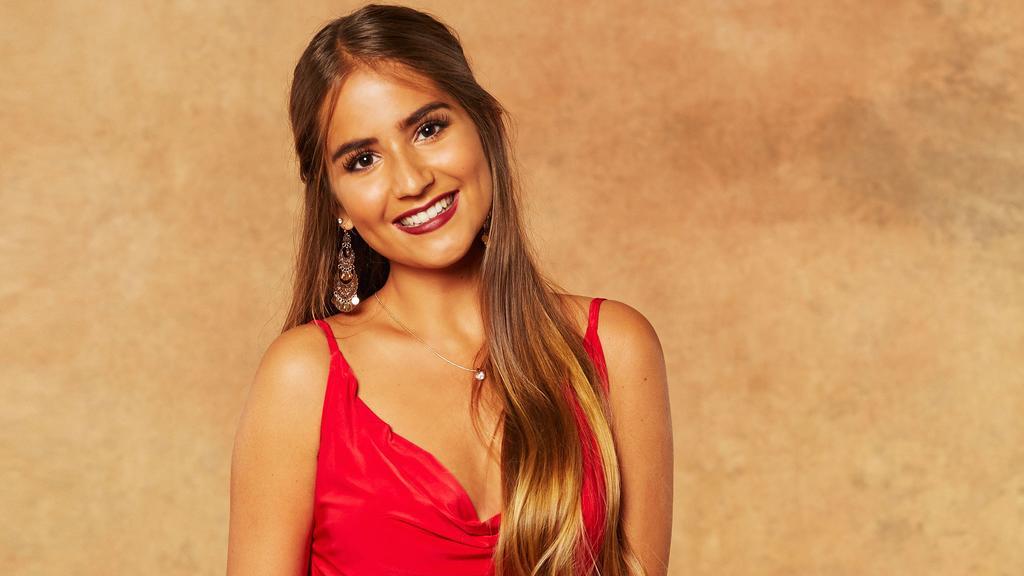 Der Bachelor 2021: Kandidatin Nina Röber