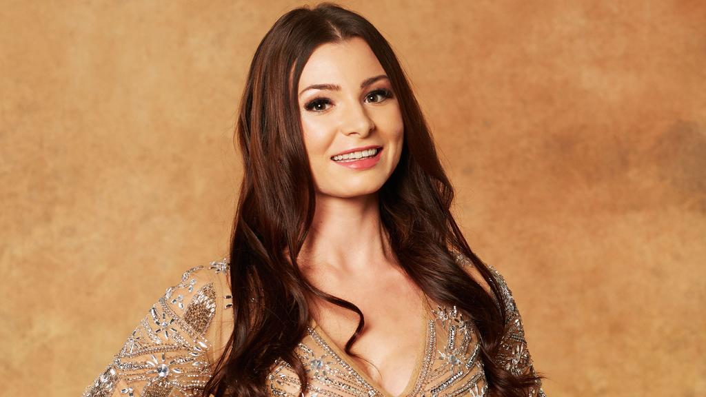 Der Bachelor 2021: Kandidatin Nadine Ackermann