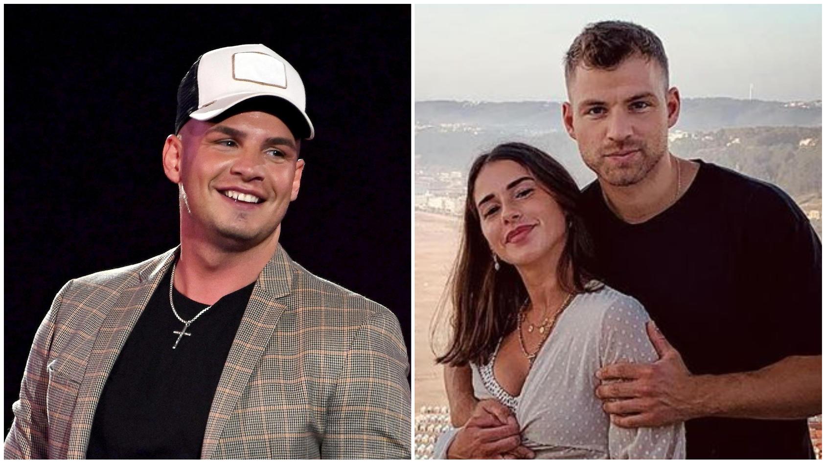 Pietro, Sarah und Julian haben ein friedliches Verhältnis