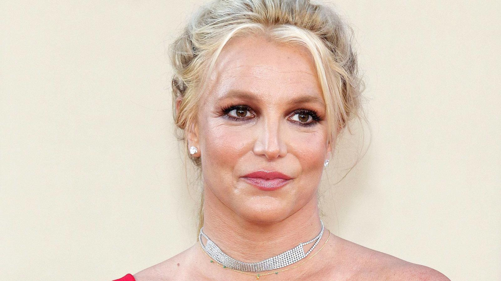 Britney Spears hat scheinbar eine Änderung ihres Vormundes vor Gericht beantragt