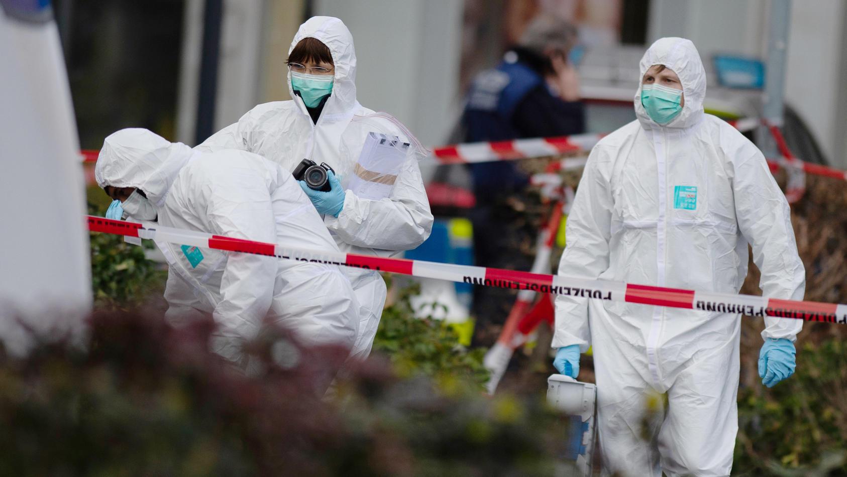 Am 19. Februar hatte Tobias Rathjen in Hanau neun Menschen mit Migrationshintergrund erschossen und anschließend seine Mutter und sich selbst getötet.