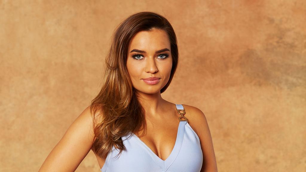 Der Bachelor 2021 Kandidatin Karina Wagner
