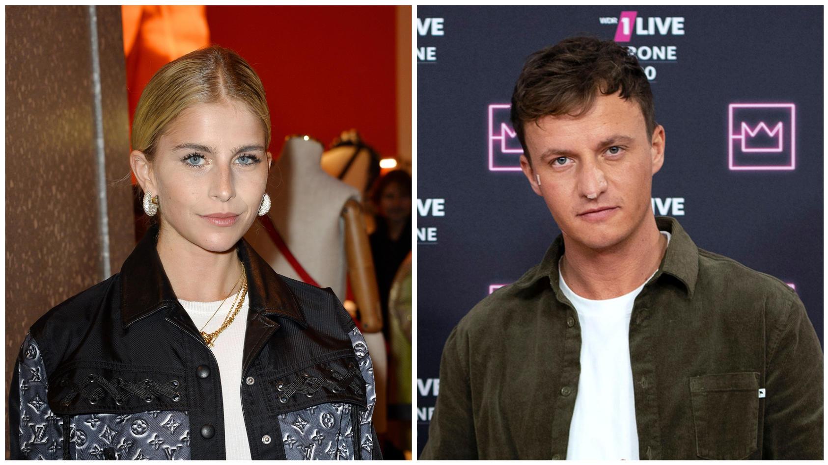 Fans munkeln schon lange: Model und Bloggerin Caro Daur und Autor und Podcaster Tommi Schmitt sollen ein Paar sein.