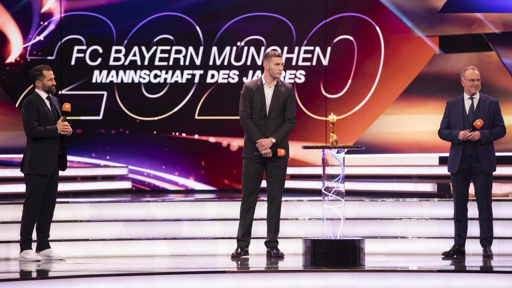 Sportler Des Jahres 2021 Baden Baden