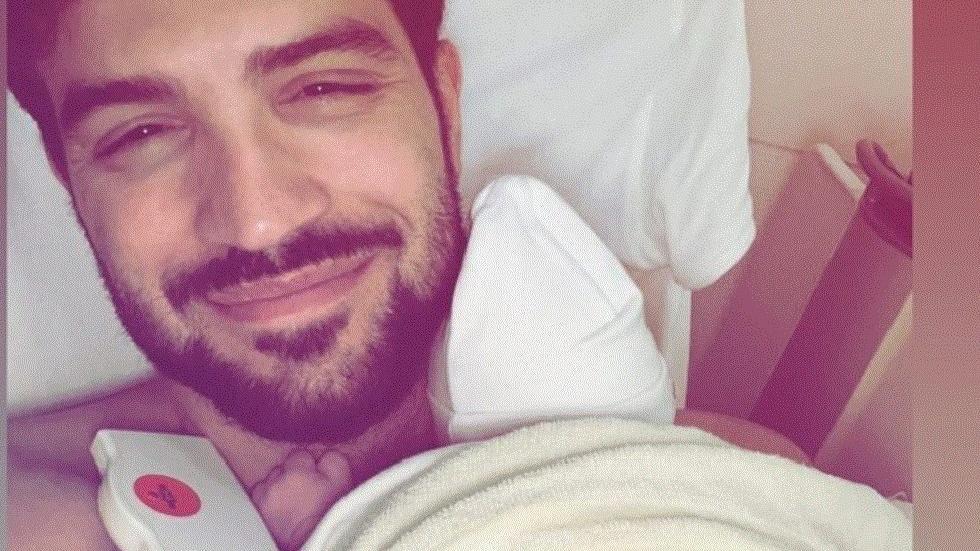 """""""Love Island""""-Pärchen Samira und Yasin: Das Baby ist da!"""