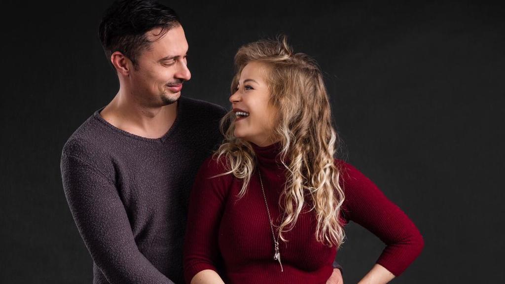 Michelle Schellhaaas und ihr Freund Pietro sind Eltern geworden.
