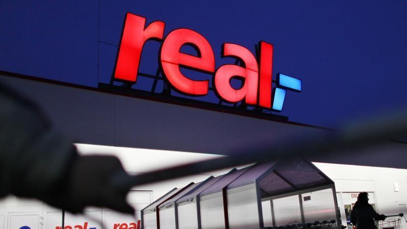 Aus Real wird Kaufland: Das Bundeskartellamt bestätigt Übernahme.