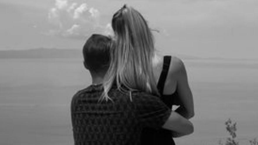 Manuel Neuer mit seiner angeblichen neuen Freundin Anika Bissel