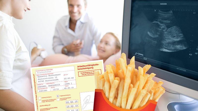 Im Bereich Gesundheit und Ernährung wird sich 2021 einiges ändern.