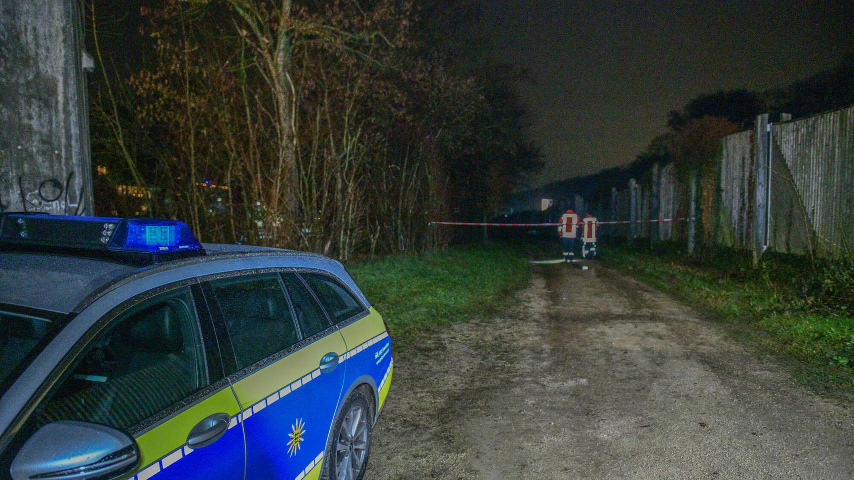 Imam (26) in Ebersbach getötet: Polizei nimmt Bruder und Lebensgefährtin fest