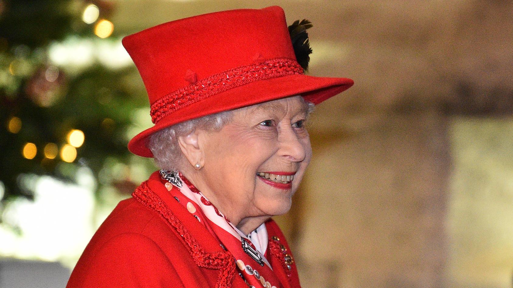 Queen Elizabeth II. hat inzwischen neun Urenkel.