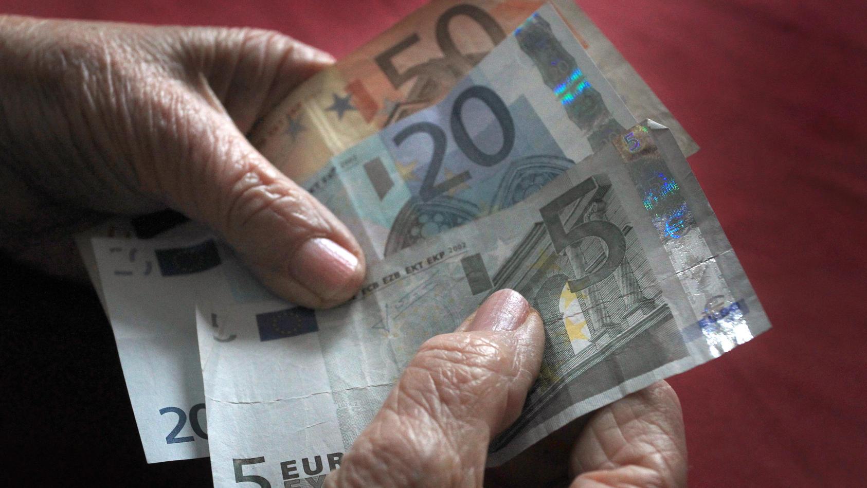 Rente 2021: Grundrente, Hinzuverdienst & Co. - die ...