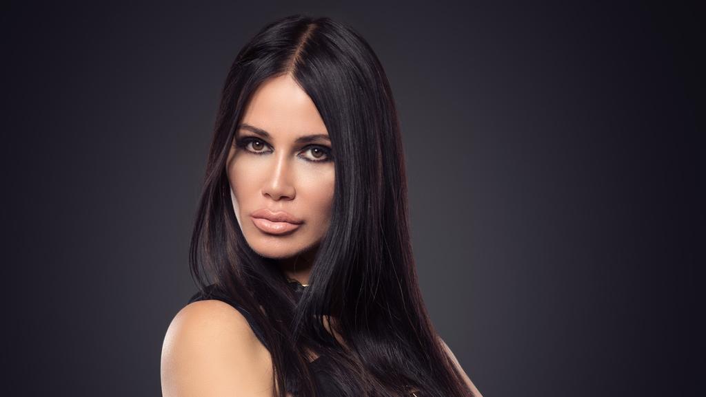 Djamila Rowe ist Kandidatin in der Dschungelshow