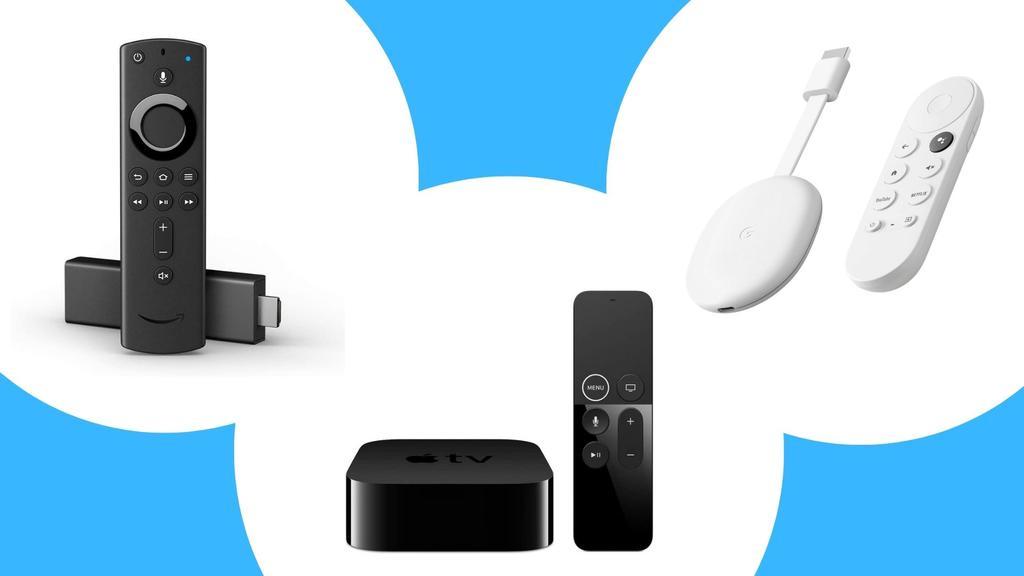 Streaming-Tools im Vergleich