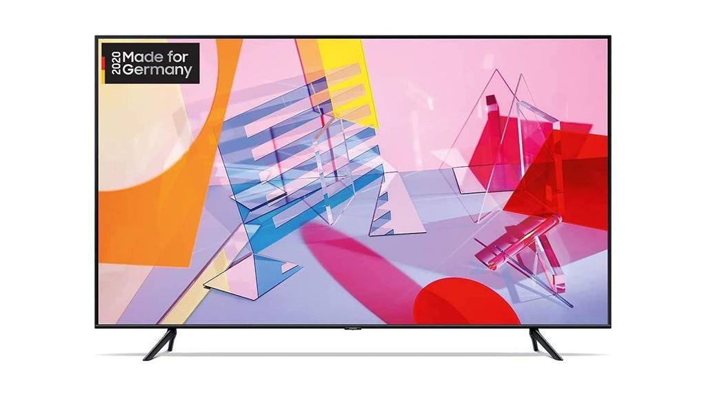 Samsung GQ55Q60T QLED TV im Check