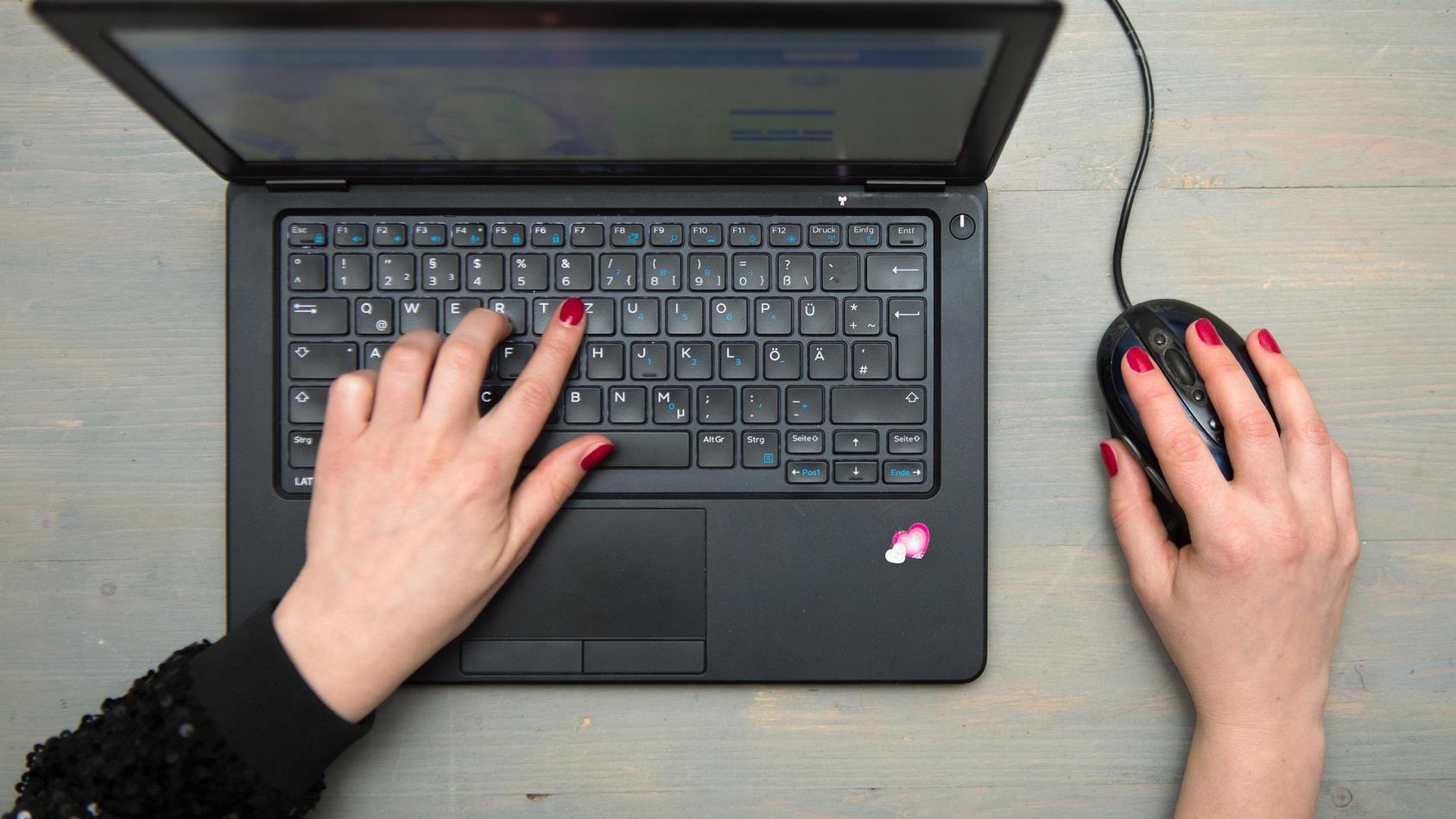 Vor allem IT-Berufe und Jobs im Online-Handel werden 2021 nachgefragt.