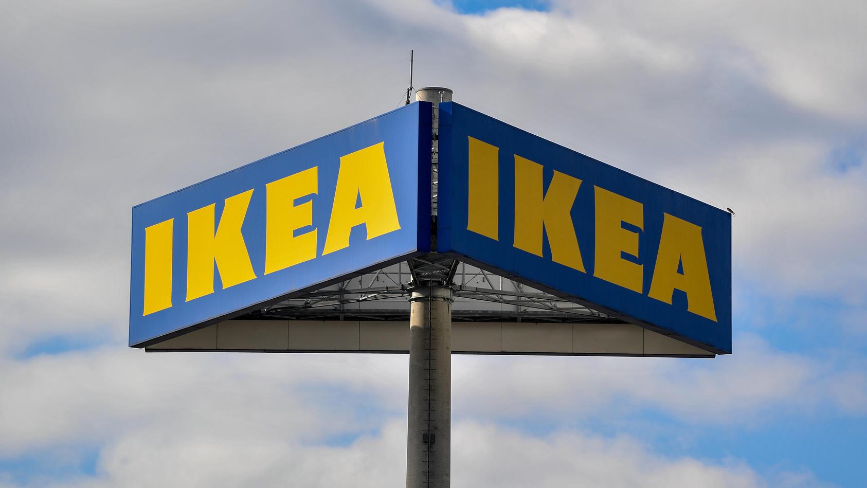 Verdi ruft zu Streiks bei Ikea auf.