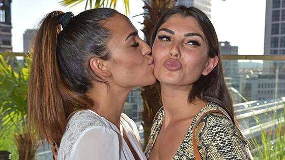 Hatte Filip mal was mit Elena Miras und Yeliz Koc?