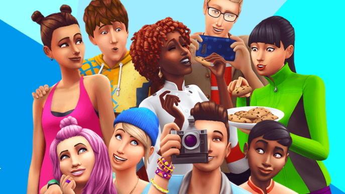 """""""Die Sims 4"""" gelten als eines der erfolgreichsten Spiele. Zum Start des Jahres gibt es """"Die Sims 4"""" zum Sonderpreis."""