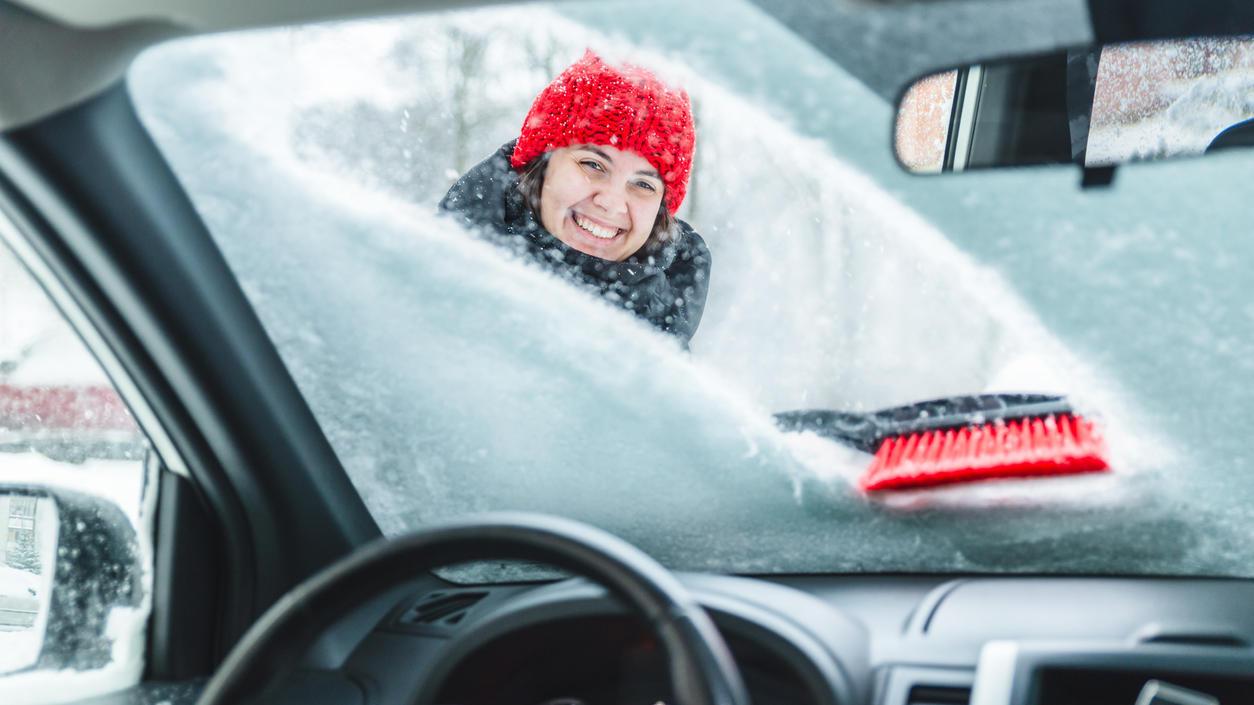 Experten warnen vor einer Autowäsche bei Temperaturen unter minus zehn Grad.