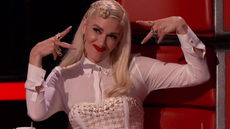 Sie hat allen Grund zur Freude: Gwen Stefanis erste Ehe wurde annulliert.