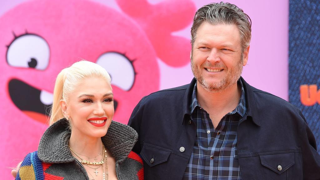 Gwen Stefani und Blake Shelton: Nun steht ihrer Hochzeit nichts mehr im Wege.