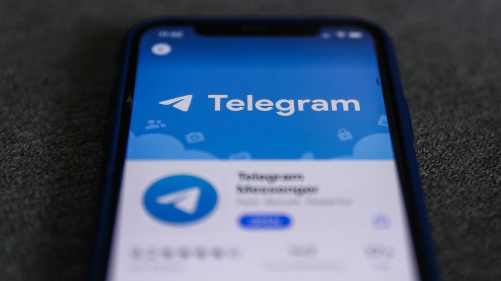 Telegram ist kostenlos.