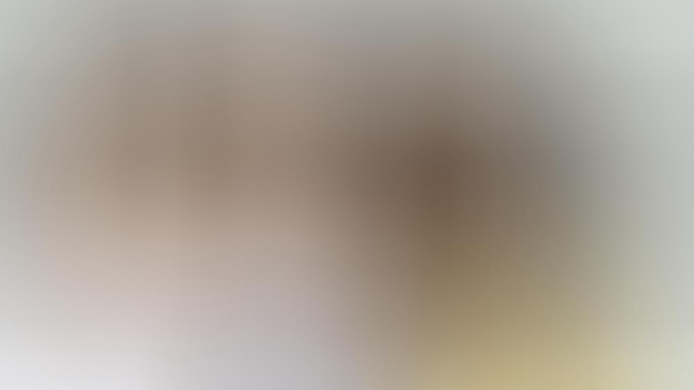 Vincent und Josephine von Dänemark posieren für die Kameras.