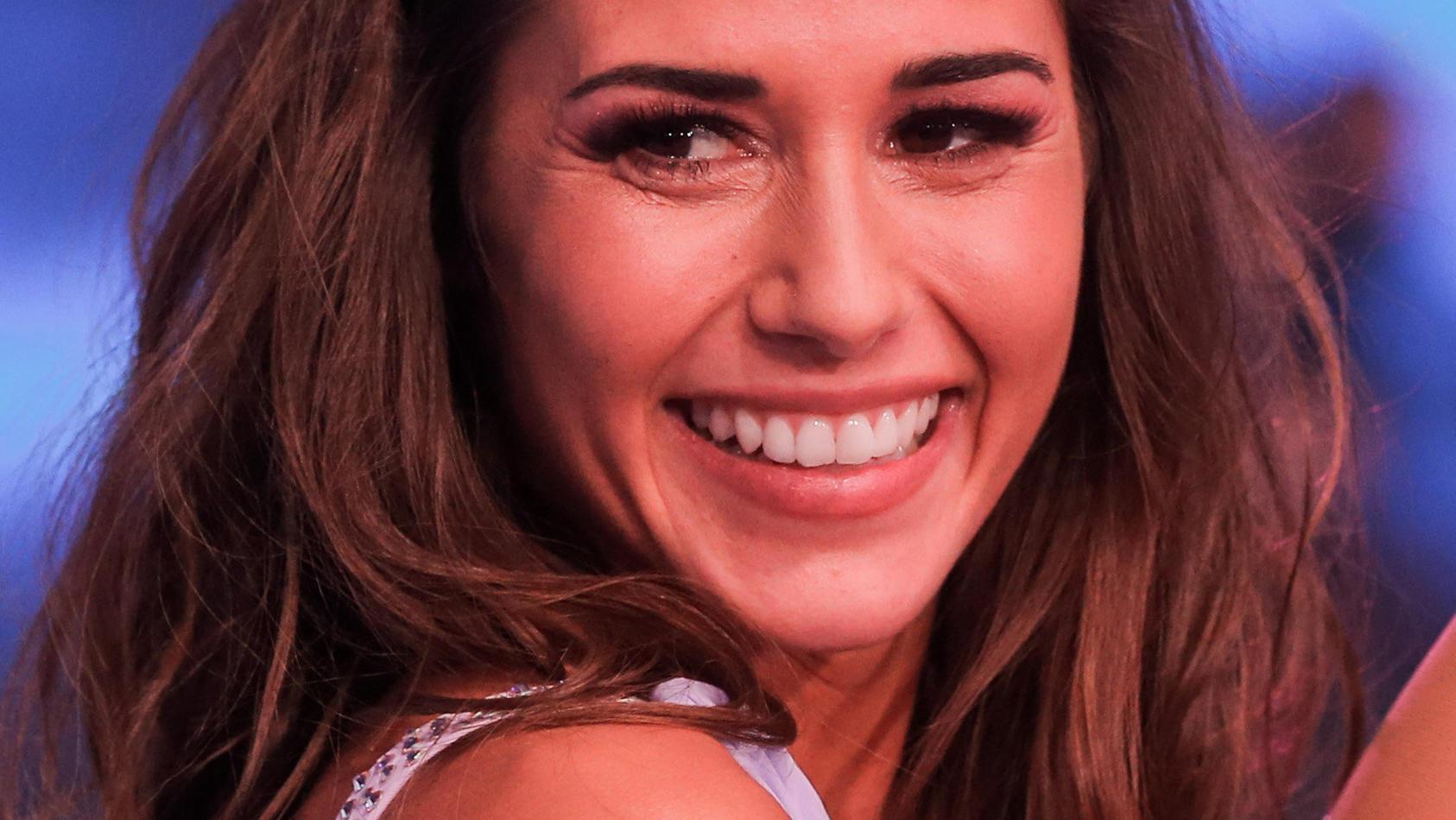 Sängerin Sarah Lombardi erwartet ihr 2. Kind