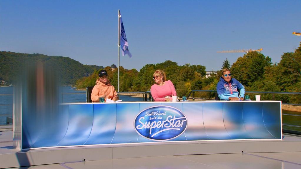"""Ab sofort wird ein Juror nicht mehr in der aktuellen Staffel von """"Deutschland sucht den Superstar"""" zu sehen sein."""