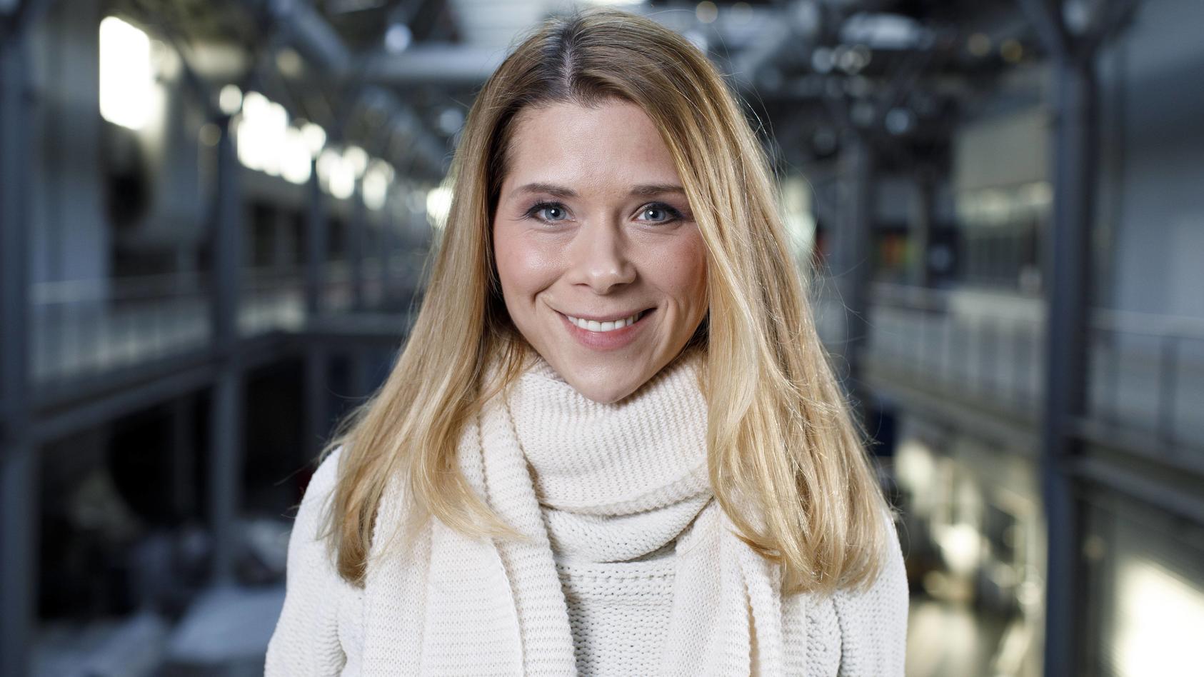 Tanja Szewczenko gibt ein Update zum Gesundheitszustand ihrer früh geborenen Zwillinge.