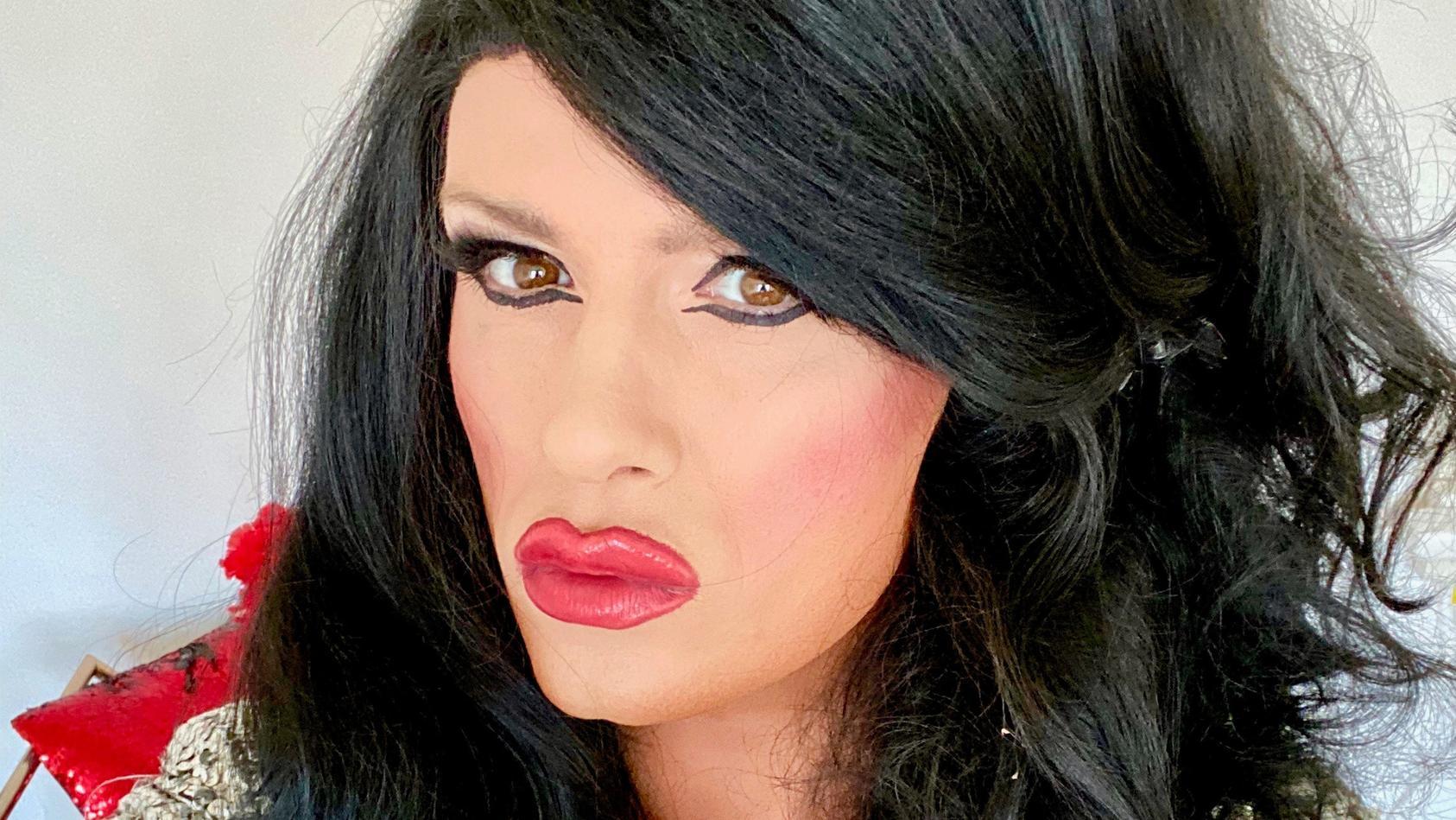 Nina Queer wird nicht an der Dschungelshow 2021 teilnehmen