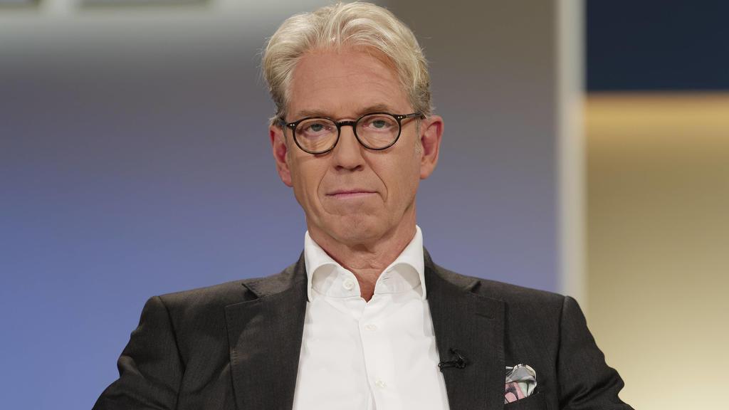 Andreas Gassen, der Vorstandsvorsitzende der Kassenärztlichen Bundesvereinigung