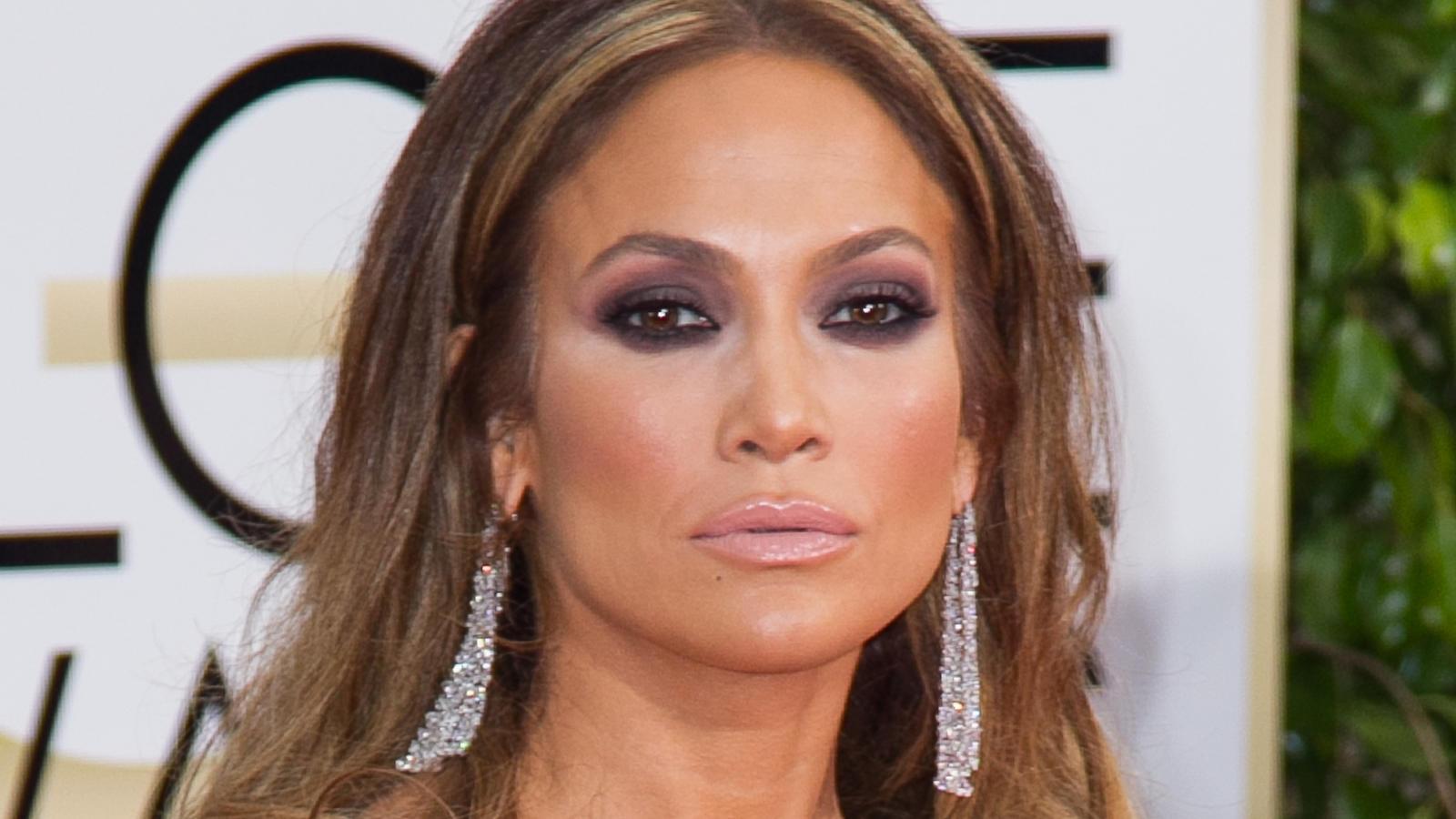 Jennifer Lopez erfreut ihre Fans mit freizügigen Tatsachen