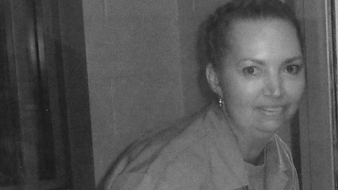 Lisa Montgomery wurde für den Mord an einer schwangeren Frau 2004 in den frühen Morgenstunden hingerichtet.