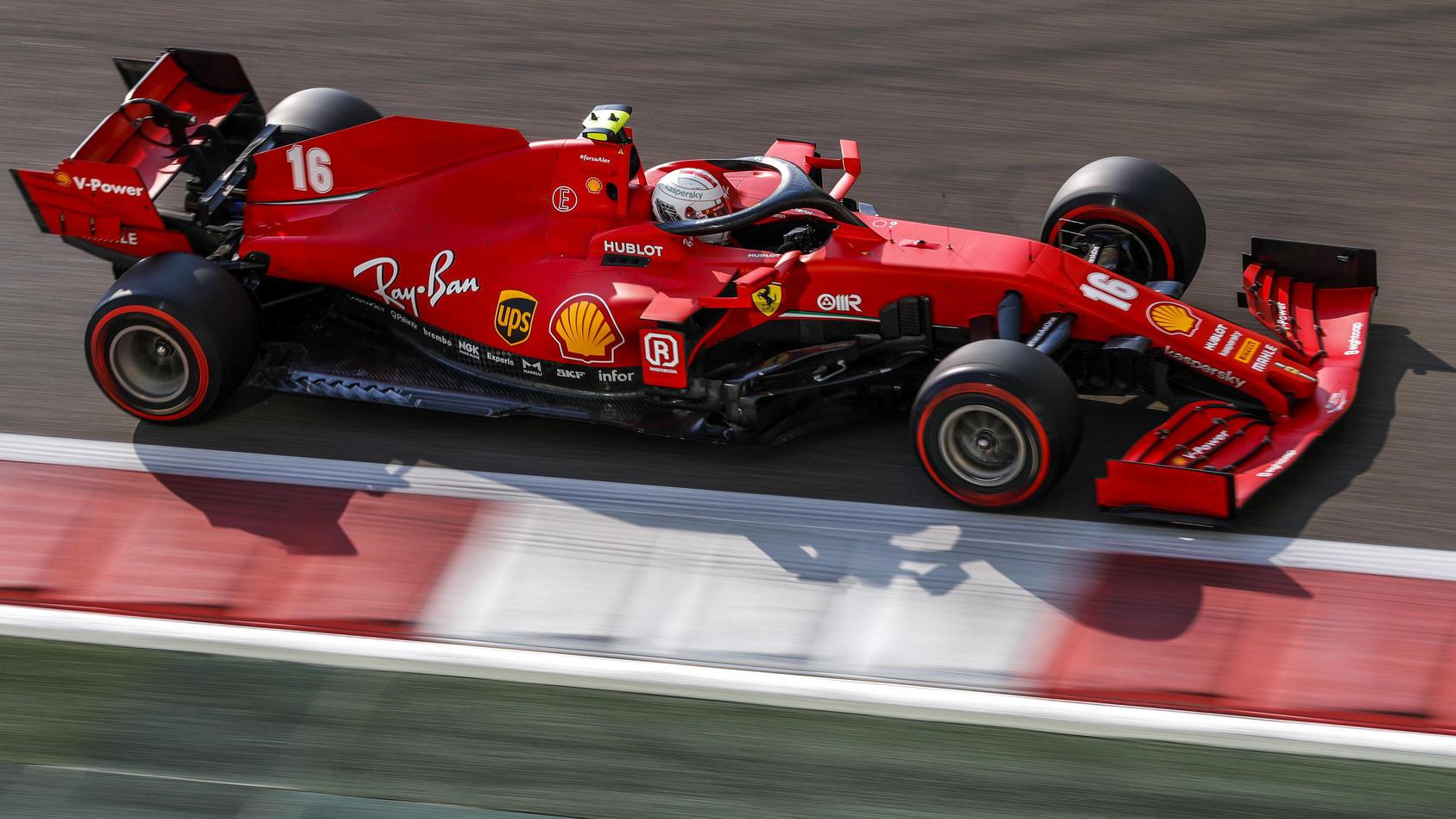 Die F1 soll ab 2022 neue Regeln bekommen