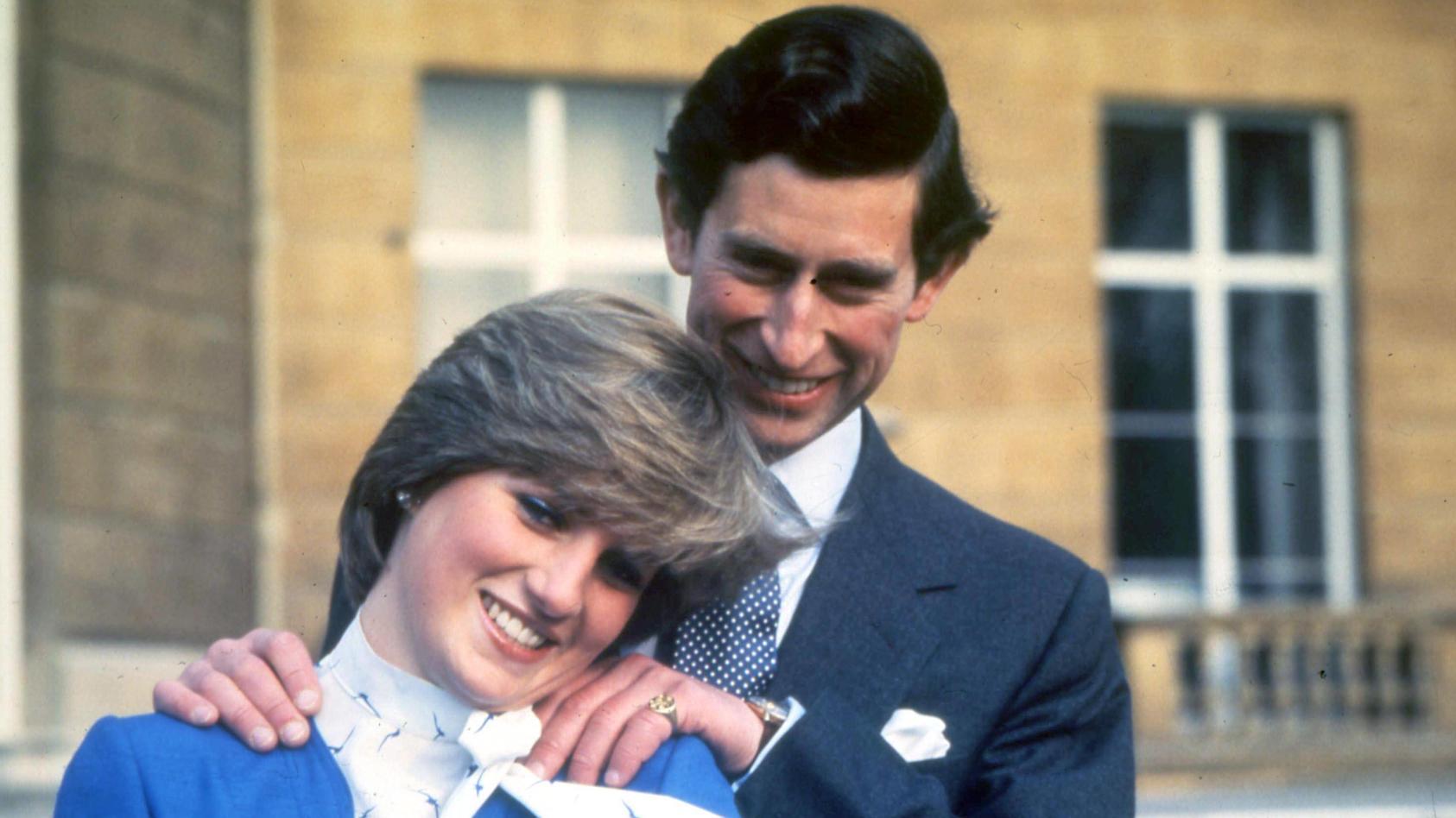 Nach 15 Jahren Ehe wurden Prinzessin Diana und Prinz Charles am 28. August 1996 geschieden.