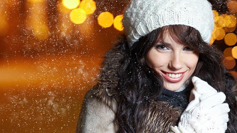 Vielen Mensch graut es vor arktischen Temperaturen. Doch mit der richtigen Kleidung können Ihnen Schnee und Frost nichts anhaben.