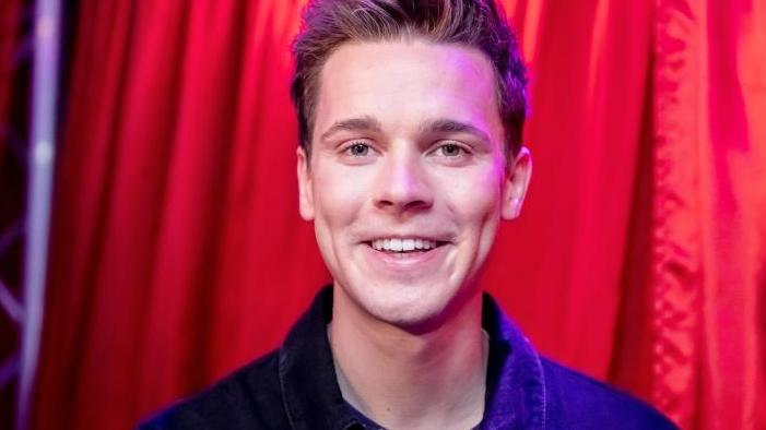 Felix Jaehn enthüllt 2019 bei Madame Tussauds in Berlin sein Wachs-Pendant.