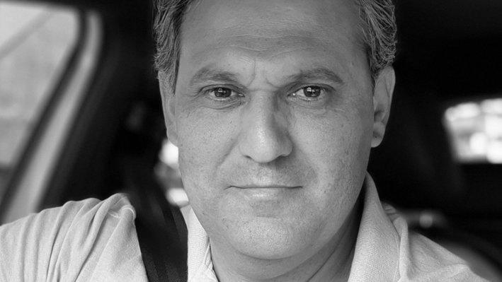 Der brasilianische Moderator Stanley Gusman ist an den Folgen seiner Corona-Infektion gestorben.
