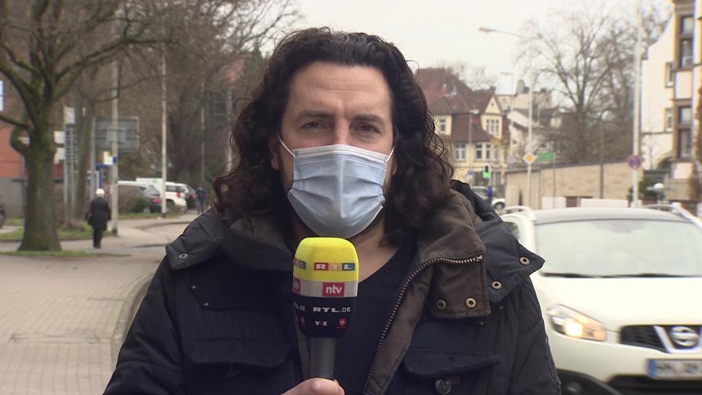 RTL-Reporter Metin Turan