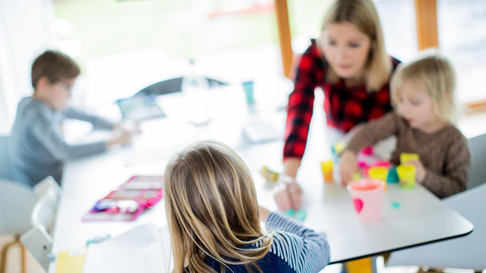 Coronavirus -  Homeschooling