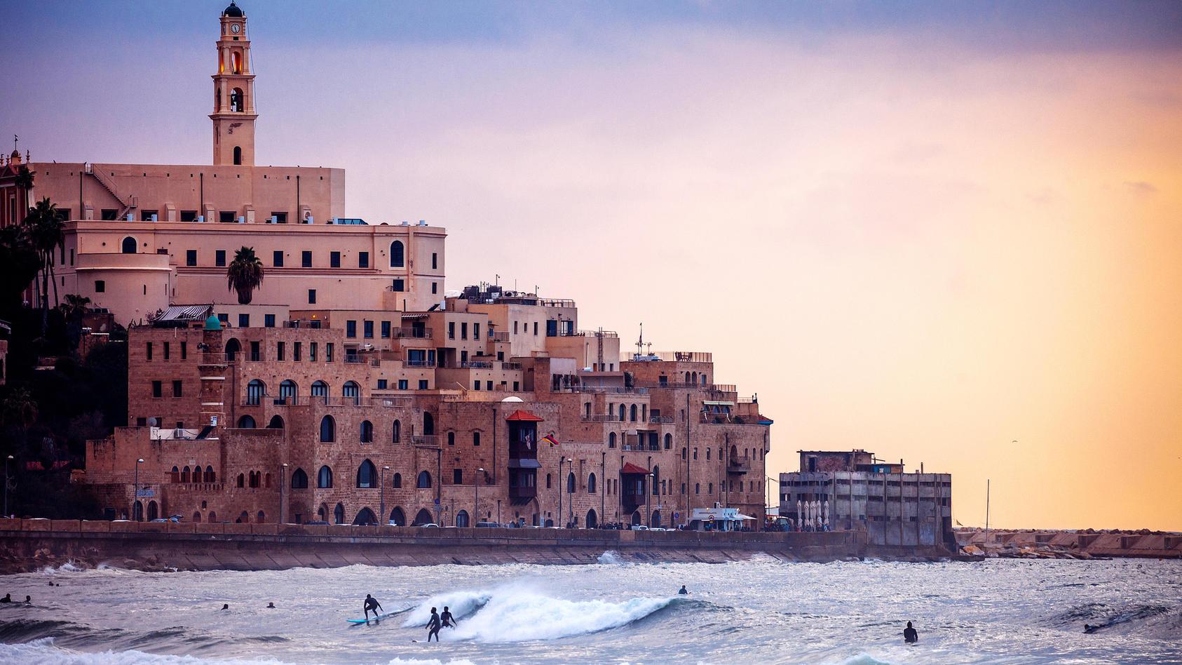 Können wir 2021 wieder Urlaub in Israel machen?