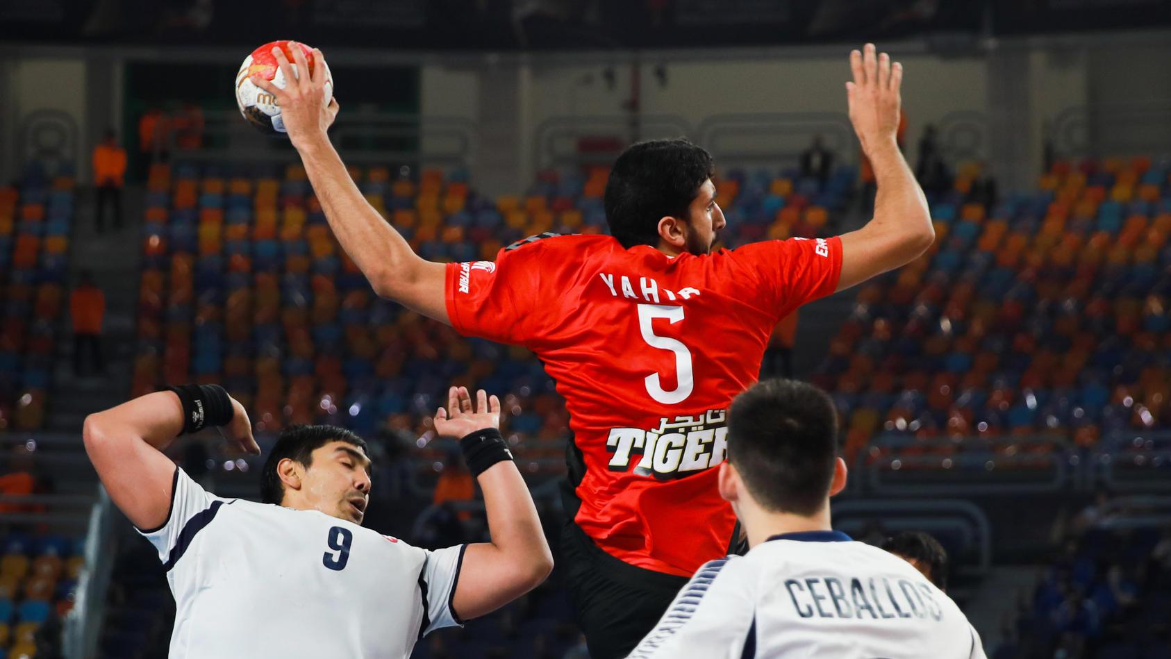 Neue Regeln Handball 2021