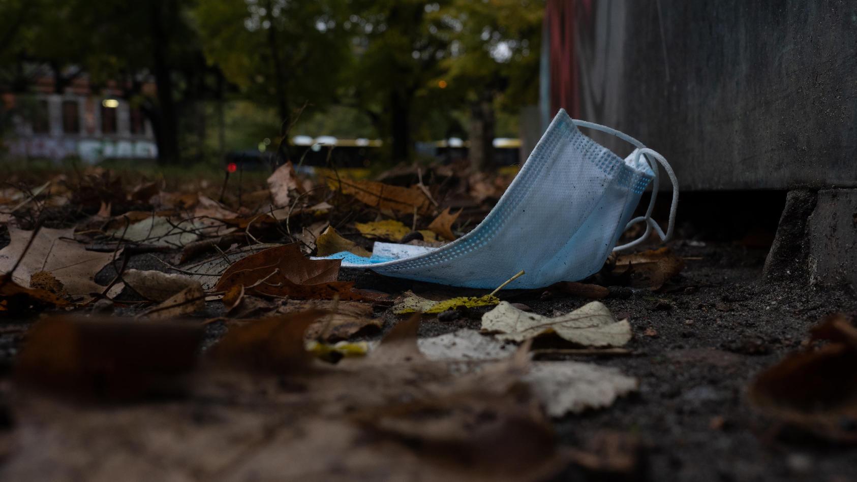 Sachsen will Quarantäne-Brecher in ehemaliges Flüchtlingsheim sperren (Symbolbild)